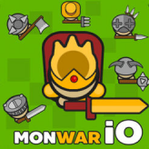 MonWar IO game