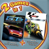 Moto GP & GT Advance 3 Double Pack game