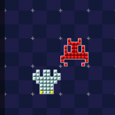Space Chess game
