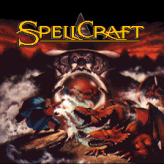 Spell Craft game
