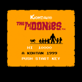 The Moonies game