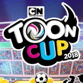 Toon Cup 2018 game