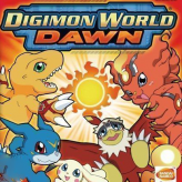 Digimon Story: Dawn game