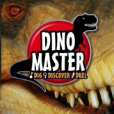 Dino Master: Dig Discover Duel game