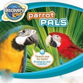 Discovery Kids: Parrot Pals game