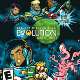 Alienators: Evolution Continues game
