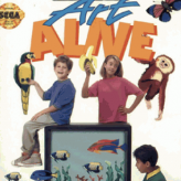 Art Alive! game