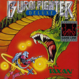 Burai Fighter Deluxe game