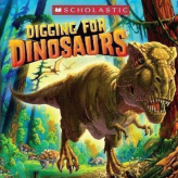 Digging For Dinosaurs game