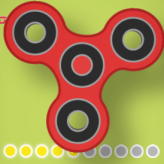 Fidget Spinner Master game