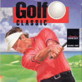 Golf Classic game