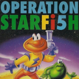 James Pond 3: Operation Starfish game