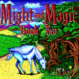 Might & Magic Book Two game