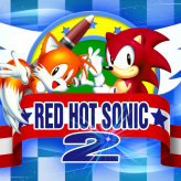 Red Hot Sonic 2 game