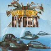 Strike Force Hydra game