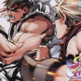Super Street Fighter II X Revival game