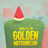 Temple of the Golden Watermelon game