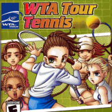 WTA Tour Tennis game