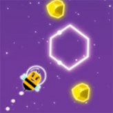 Cosmic Bee game