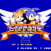 Sonic 2: The Hybridization Project game