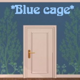 Blue Cage game