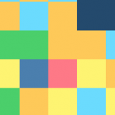 Colorfield game