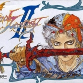 Final Fantasy 2 Classic game