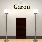 GAROU Escape game