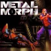 Metal Morph game
