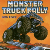 Monster Truck Rally game