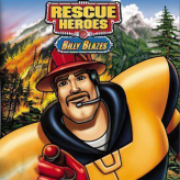 Rescue Heroes: Billy Blazes! game