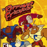 The Ripping Friends game