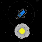 Space Adrift game