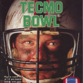 Tecmo Bowl 97 game