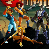ThunderCats : The Orb Of Madness game
