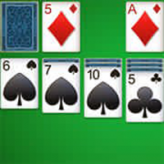 Amazing Klondike Solitaire game