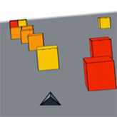 Cubefield 2 game
