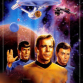 Star Trek: 25th Anniversary game
