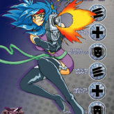 Action Replay GBX game