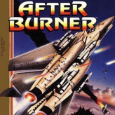 Classic After Burner game