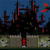 Castlevania: The Red Wizard game