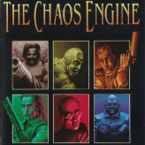 The Chaos Engine game