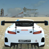 Crazy Stunt Cars Multiplayer game