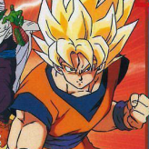 Dragon Ball Z: Kyoushuu! Saiya Jin game