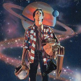 The Last Starfighter game