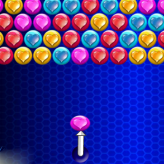 Love Bubble Shooter game