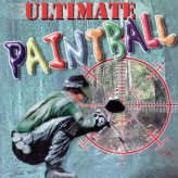 Ultimate Paint Ball game