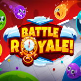 Agar IO: Battle Royale game