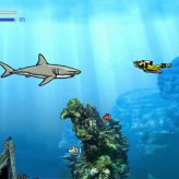 Diver Down game