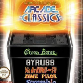 Konami Collectors Series: Arcade Classics game